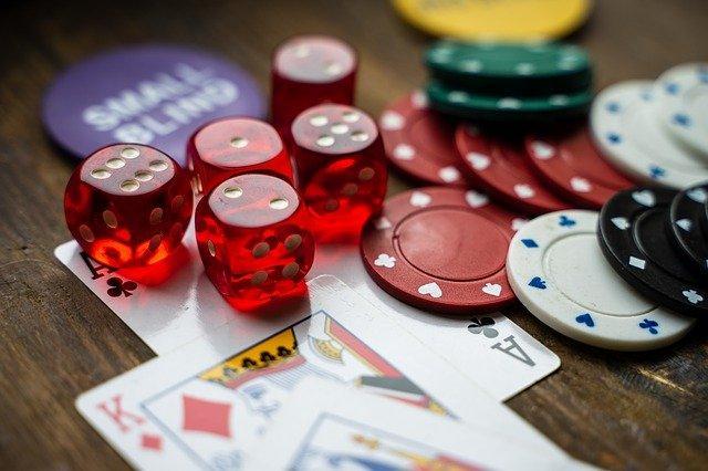 Gestalten Sie Ihren eigenen Casinoraum
