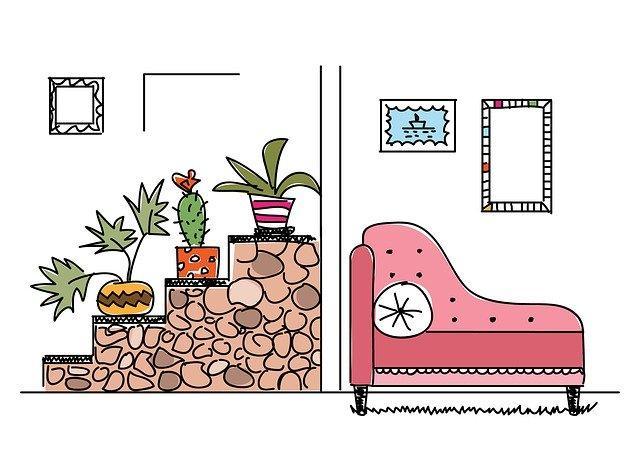 Wie du dein Haus gestalten solltest